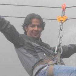 Saurav Sharma