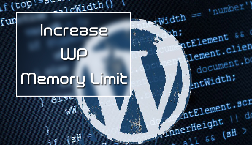 How to Fix PHP Memory limit errors on VPS ?